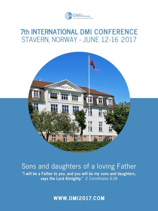 DMI Conference 2017